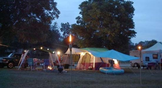 K L Ranch Camp On The River New Braunfels Tx Rv Parks