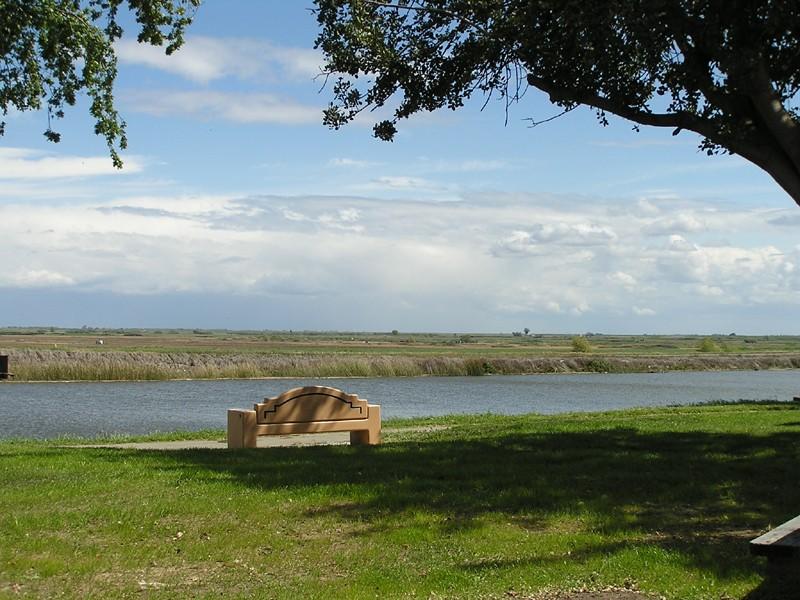 Brannan Island State Recreation Area - Rio Vista, CA - RV Parks