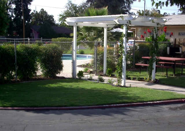 Fresno Mobile Home & RV Park - Fresno, CA - RV Parks