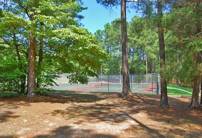 Cherokee Landing Campground Els Saulsbury Tn