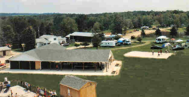 Family Affair Campground - North East, PA - RV Parks