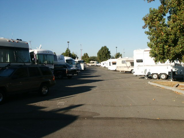 Cal Expo Rv Park Sacramento Ca Rv Parks Rvpoints Com