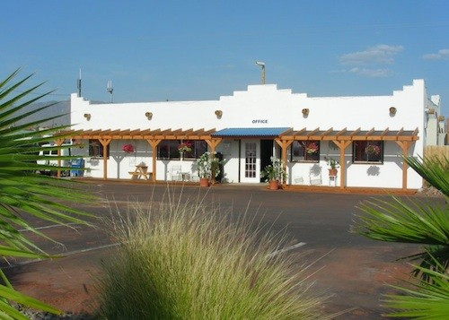 Campbell Cove RV Resort - Lake Havasu City, AZ - RV Parks
