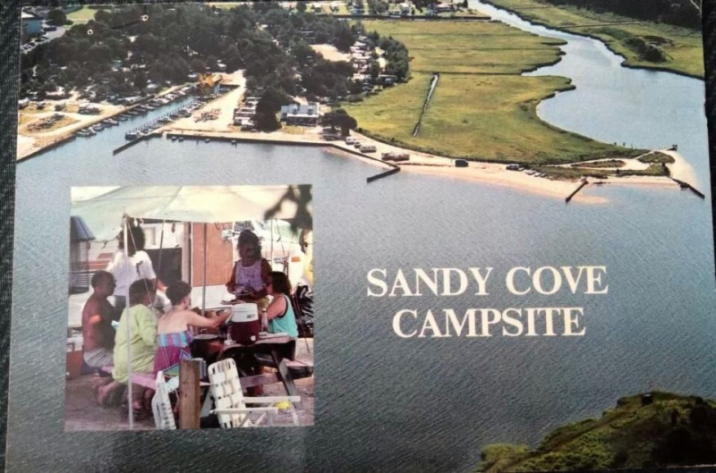 Sandy Cove Ministries - North East, MD - RV Parks