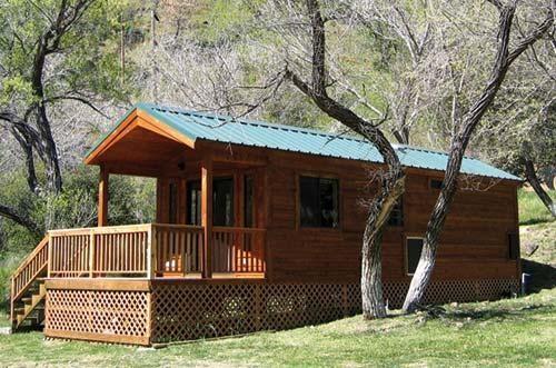 Canyon Creek Resort - Winters, CA - RV Parks