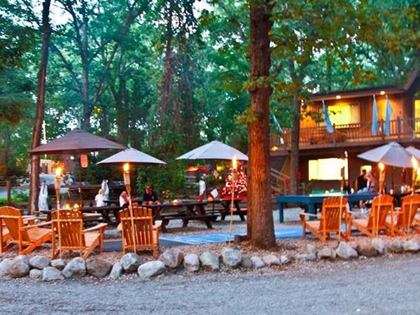 Surf & Stream Campground - Toms River, NJ - RV Parks