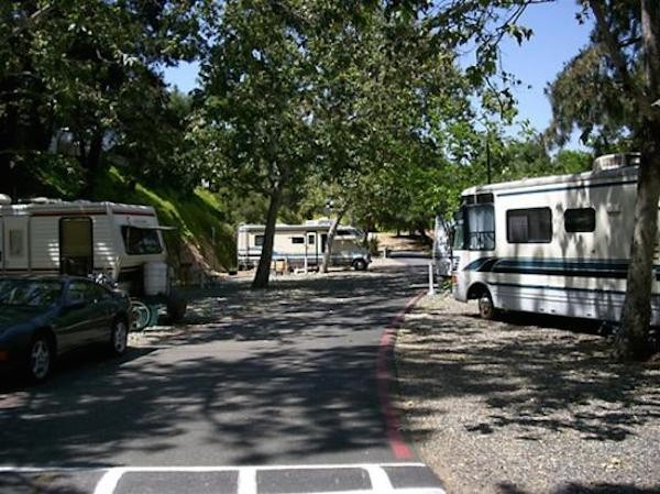 All Seasons RV Park & Campground - Escondido, CA - RV Parks