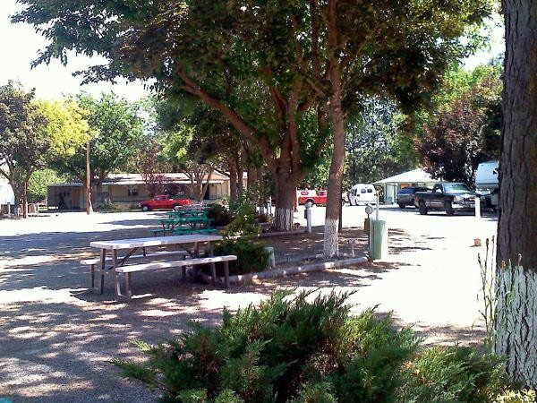 Waiiaka Trailer Haven - Yreka, CA - RV Parks