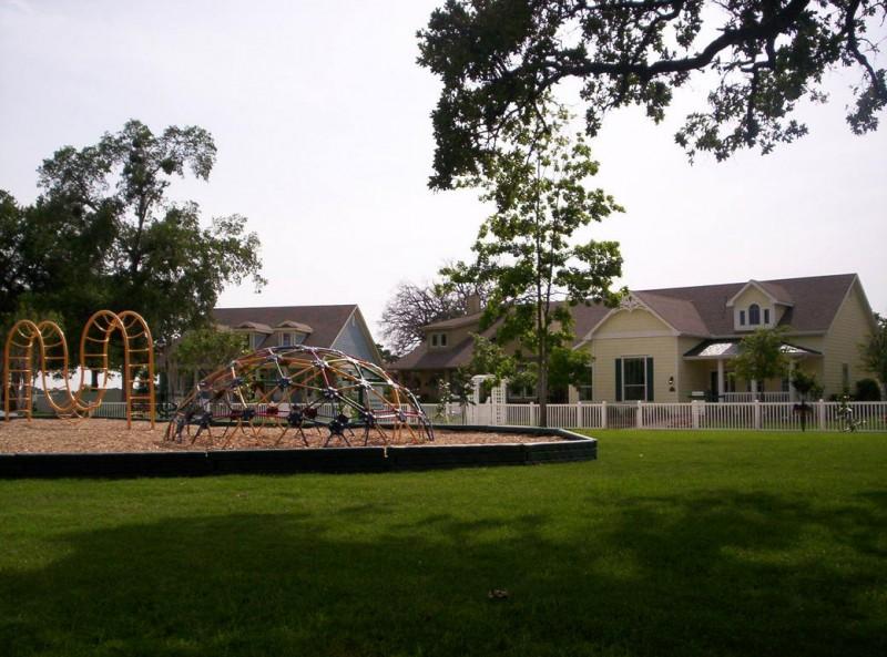 Shady Creek RV Park - Aubrey, TX - RV Parks