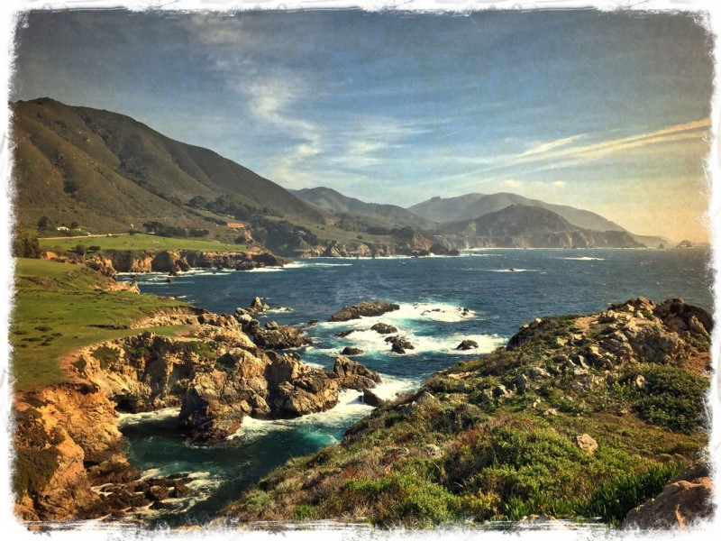 Big Sur Campgrounds & Cabins - Big Sur, CA - RV Parks
