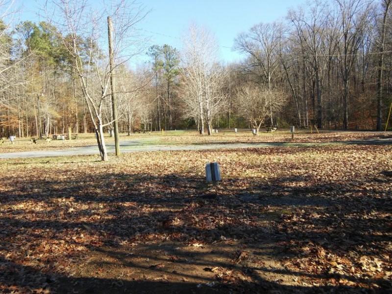 Sunset Park - Guntersville, AL - County / City Parks