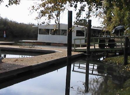 Eddos Harbor & Rv Park Inc - Rio Vista, CA - RV Parks