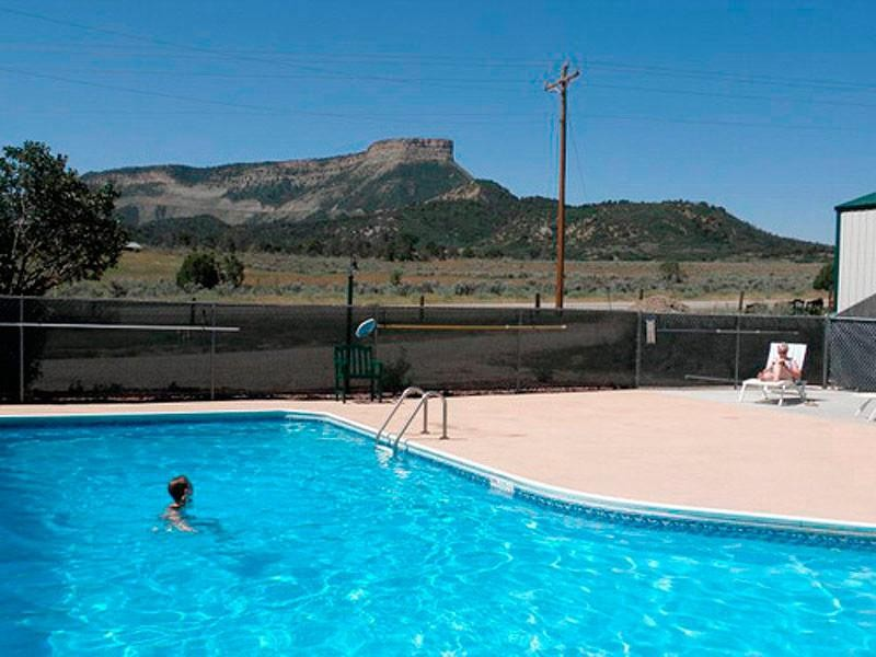 Mesa Verde RV Resort - Mancos, CO - RV Parks