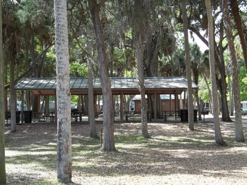 Manatee Hammock Park - Titusville, FL - RV Parks