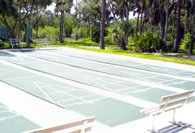 Royal Coachman Rv Resort Nokomis Fl Encore Resorts