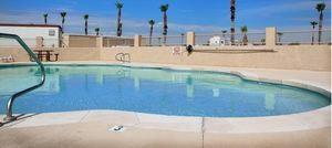 Saddle Mountain Rv Park - Tonopah, AZ - RV Parks
