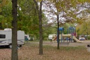Site Near Playground