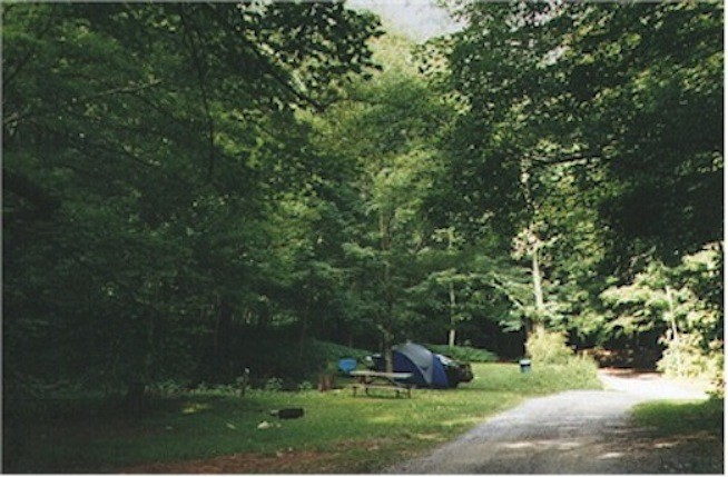 Grandfather Campground Banner Elk Nc Rv Parks