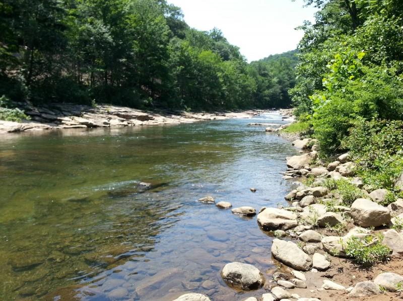 Potomac-Garrett State Forest - ,  - Maryland State Parks