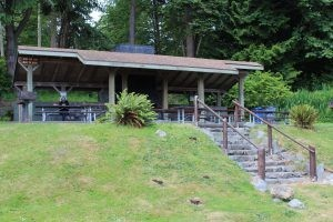 Fay Bainbridge Park - Bainbridge Island, WA - County / City Parks