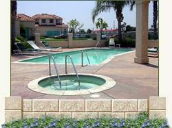Terrace Village RV Park - Grand Terrace, CA - RV Parks