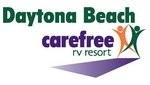 DAYTONA BEACH CAREFREE RV RESORT - Port Orange, FL - RV Parks
