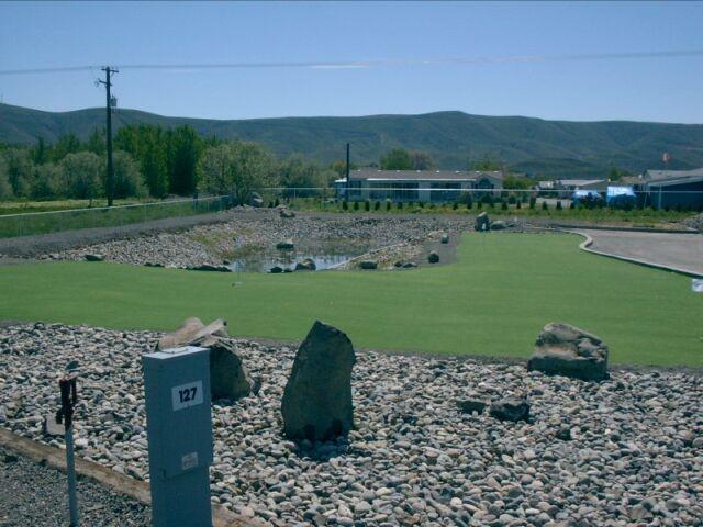 A Country Rv Park - Bakersfield, CA - RV Parks