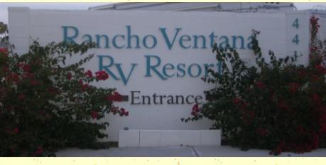 Rancho Ventana Rv Resort - Blythe, CA - RV Parks