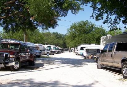 Oakdale Park - Glen Rose, TX - RV Parks - RVPoints.com