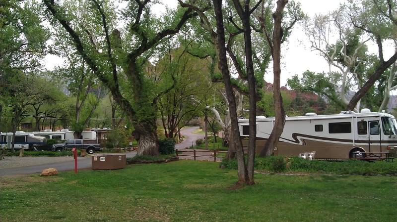Trailer Rancho RV Park - Encinitas, CA - RV Parks
