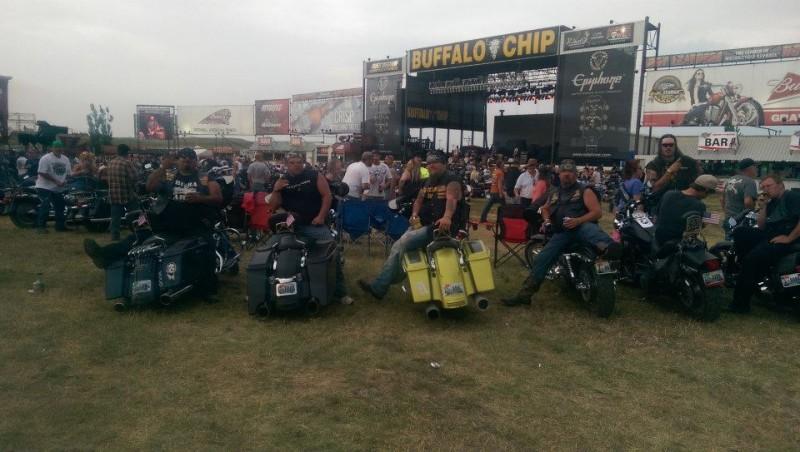 Buffalo Chip Sturgis  - Sturgis, SD - RV Parks