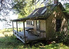 Umbagog Lake State Park - Cambridge, NH - New Hampshire State Parks