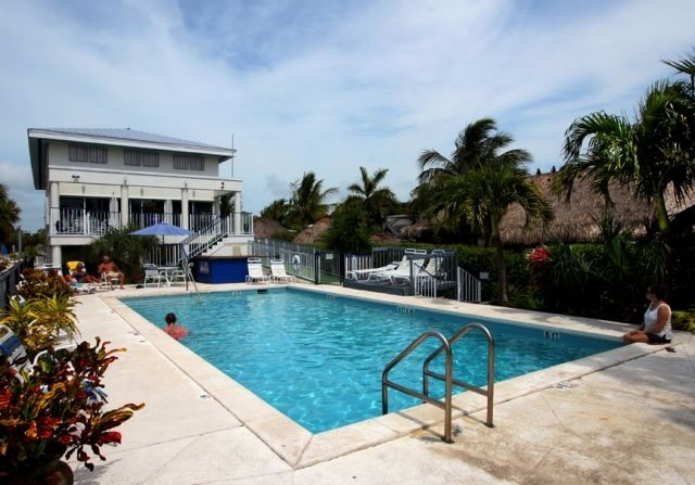 Bluewater Key Rv Resort Key West Fl Rv Parks