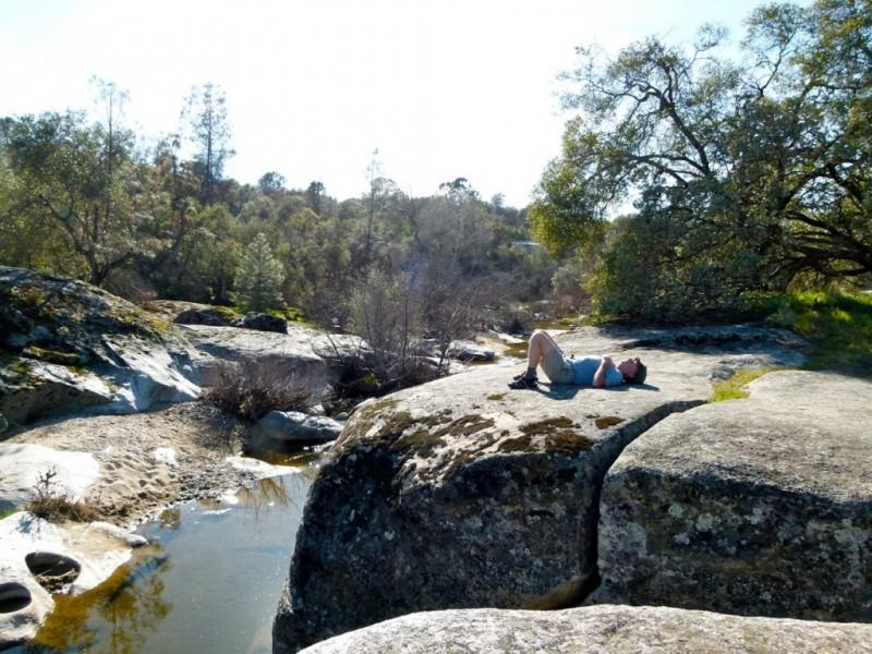 Park of the Sierras - Coarsgold, CA - RV Parks