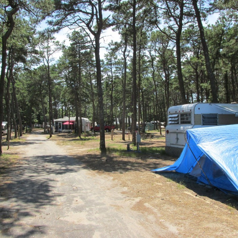 Maurices Campground