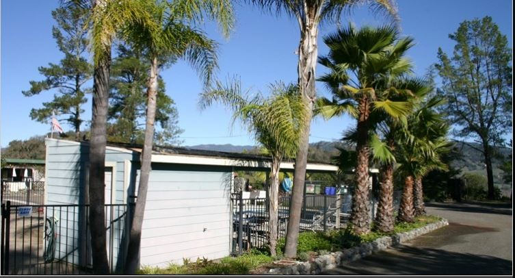 Dutcher Creek Village - Cloverdale, CA - RV Parks
