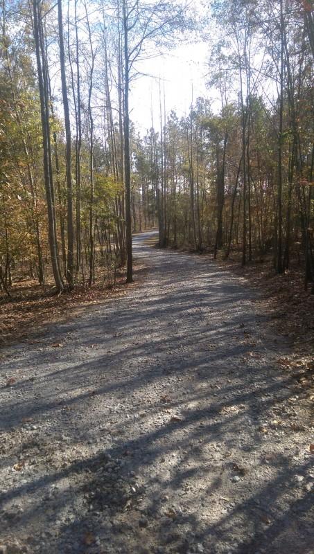 Little Tallapoosa Park - Carrollton, GA - County / City Parks