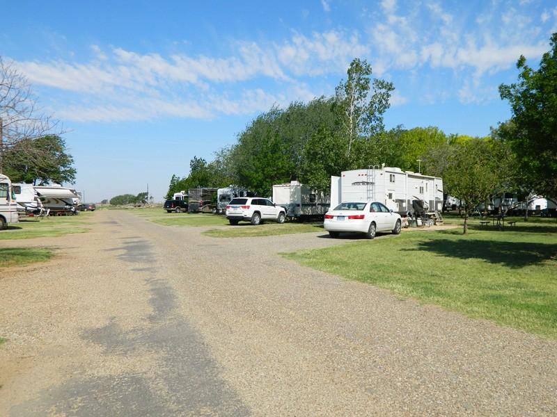 Lubbock RV Park - Lubbock, TX - RV Parks