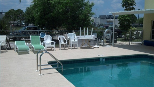 Port St Lucie RV Resort - Port St Lucie, FL - RV Parks