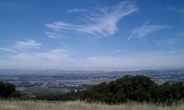 Skyline Park - Napa, CA - RV Parks