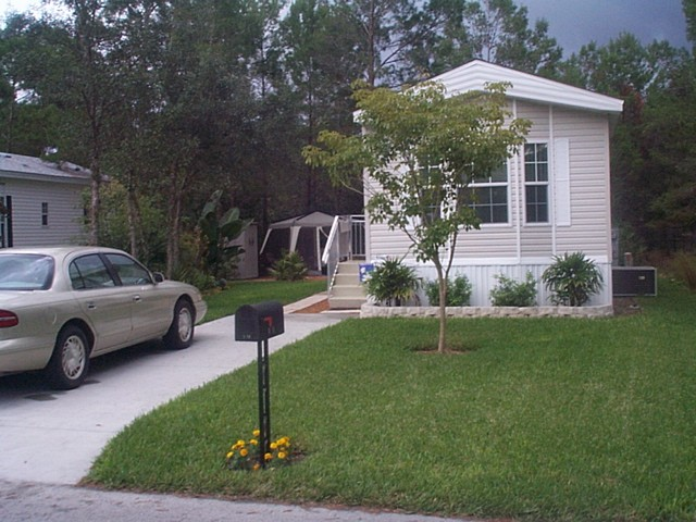 Merry D Campground - Kissimmee, FL - RV Parks