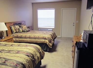North Lake Estates RV Resort - Cottage Rental