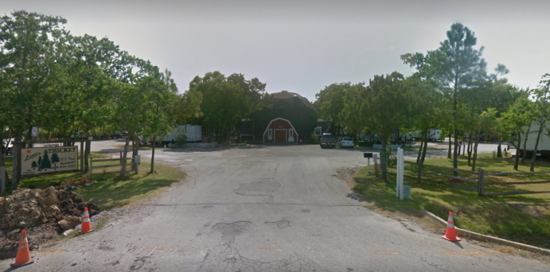Lil Thicket Travel Park - La Marque, TX - RV Parks