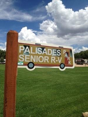 Palisades Senior RV Park - Gunnison, CO - RV Parks