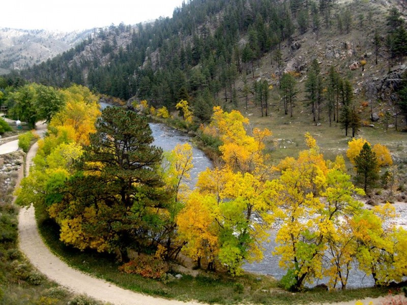 Fort Collins/Poudre Canyon KOA - LaPorte, CO - KOA