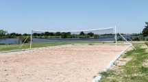 Lake El Reno RV Park - El Reno, OK - County / City Parks