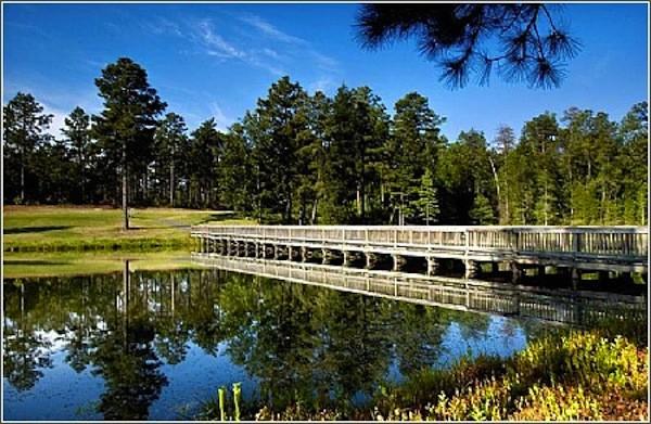 Cheraw State Park - Cheraw, SC - South Carolina State Parks