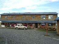 Beluga Lookout RV Park - Kenai, AK - RV Parks
