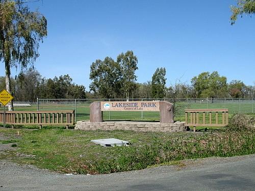 Aurora Rv Park & Marina - Nice, CA - RV Parks