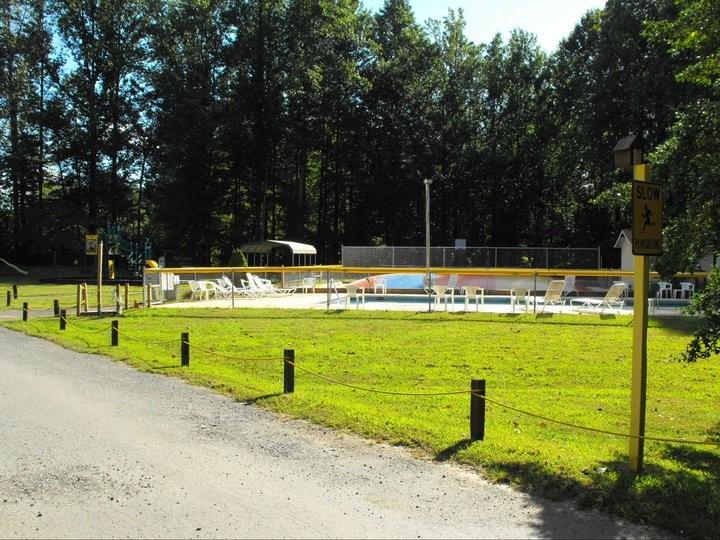 Shenandoah Hills Campground - Madison, VA - RV Parks